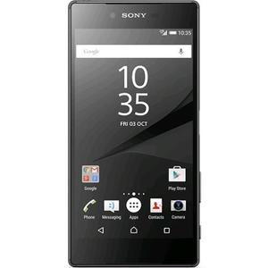 Sony Xperia Z5 Premium 32 Gb - Schwarz - Ohne Vertrag