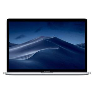 "MacBook Pro Touch Bar 13"" Retina (Mitte-2019) - Core i5 2,4 GHz - SSD 256 GB - 8GB - QWERTY - Spanisch"