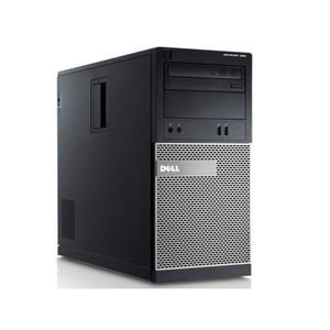 Dell OptiPlex 390 MT Core i3 3,3 GHz - HDD 500 GB RAM 4 GB