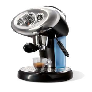 Cafeteras Expresso Compatible con Nespresso Illy X7.1 IPERESPRESSO