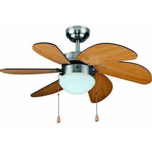 Ventilatore da soffitto Bastilipo Ibiza