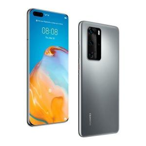 Huawei P40 Pro 256 Gb Dual Sim - Silber (Silver Frost) - Ohne Vertrag