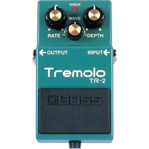 Effektpedal Boss TR-2 Tremolo