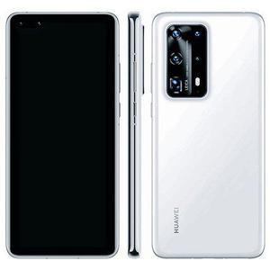 Huawei P40 128GB Dual Sim - Helmenvalkea - Lukitsematon