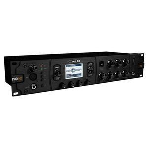 Accessoires audio Line 6 POD HD Pro X