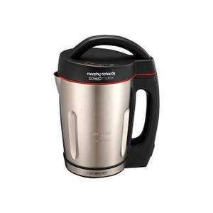 Blender Morphy Richards M501017EE - Argent