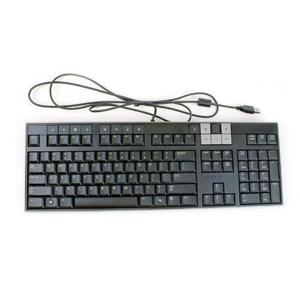 Tastiera Dell Y-U0003-DEL5 - QWERTY