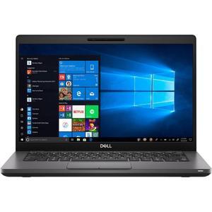 "Dell Latitude 5400 14"" Core i5 1,6 GHz  - SSD 500 Go - 8 Go AZERTY - Français"