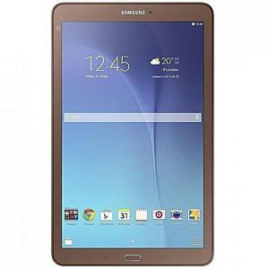 "Galaxy Tab E (2015) 9,6"" 8GB - WiFi - Bronzo"