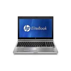 "HP EliteBook 8560P 15"" Core i5 2,3 GHz - SSD 512 GB - 8GB AZERTY - Frans"