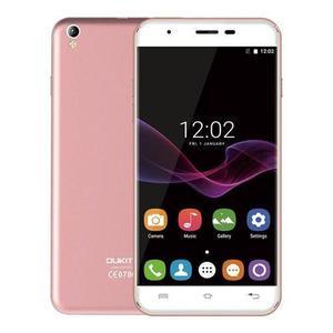 Oukitel U7 Max 8 gb Διπλή κάρτα SIM - Ροζ - Ξεκλείδωτο