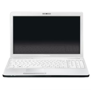 "Toshiba Satellite C660-2D6 15,6"" (2010)"