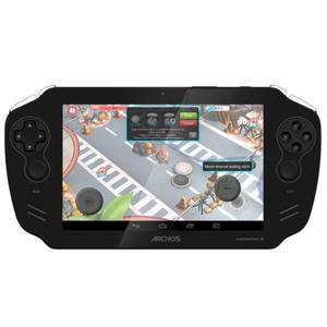 Konsole Archos Gamepad 2 8GB - Schwarz