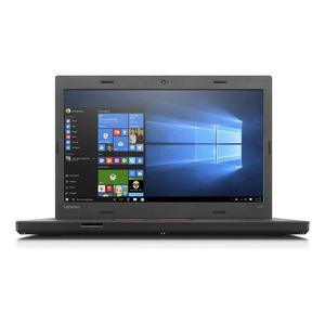"Lenovo ThinkPad L460 14"" Pentium 2,1 GHz - HDD 500 GB - 8GB AZERTY - Frans"