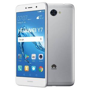 Huawei Y7 16GB Dual Sim - Zilver - Simlockvrij
