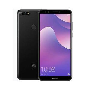 Huawei Y7 Prime (2018) 32GB Dual Sim - Zwart - Simlockvrij