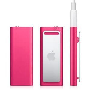 iPod Shuffle - 2 GB - Pink