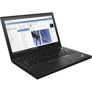 "Lenovo ThinkPad X260 12"" Core i5 2,4 GHz - SSD 120 GB - 16GB Tastiera Tedesco"
