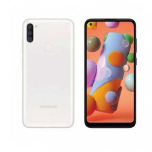 Galaxy A11 32 Gb Dual Sim - Blanco - Libre