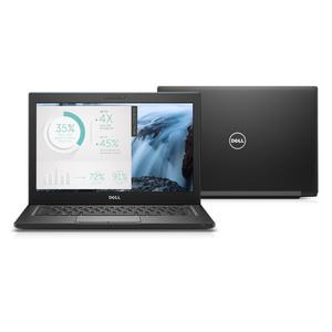 "Dell Latitude 7280 12"" Core i5 2,6 GHz - SSD 240 Go - 8 Go AZERTY - Français"