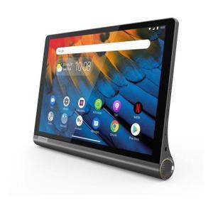 """Lenovo Yoga Smart Tab (2019) 10,1"""" 64GB - WLAN - Grau - Ohne Vertrag"""