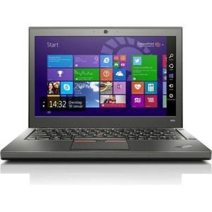"Lenovo ThinkPad X260 12"" Core i5 2,4 GHz - SSD 120 GB - 4GB Tastiera Tedesco"
