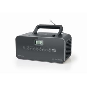 Muse M-28RDW Radio