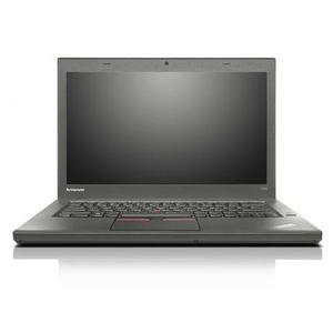 "Lenovo ThinkPad T450 14"" Core i5 2,3 GHz  - SSD 512 GB - 4GB QWERTZ - Deutsch"