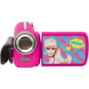 Camescope Numérique Barbie Lexibook DJ280BB