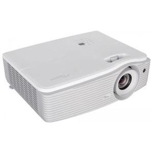 Vidéo projecteur Optoma EH504 Blanc