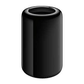 Mac Pro (Ottobre 2013) Xeon E5 2,7 GHz - SSD 2 TB - 64GB AZERTY