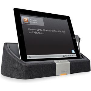 Enceinte Bluetooth Xtrememac IPU-TTT-13 - Noir