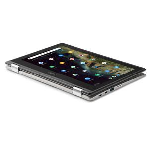Acer Chromebook Spin 11 Celeron 1,1 GHz 32Go eMMC - 4Go AZERTY - Français