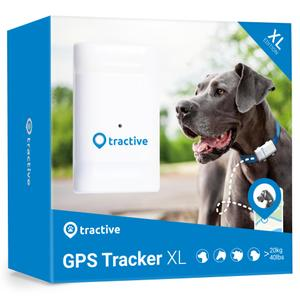 Tractive TRAXL1 GPS