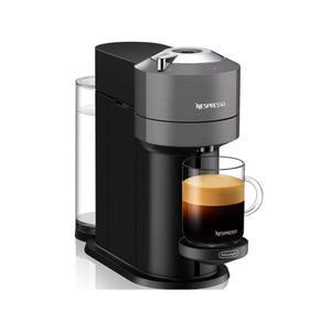 Combiné Expresso Cafetière Nespresso Vertuo Next Premium - Gris