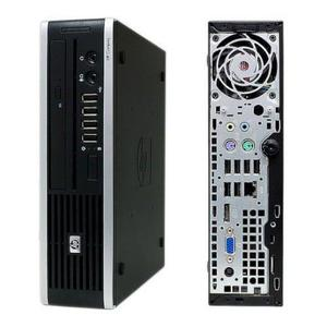 Hp Compaq Elite 8300 USDT Core i5 2,9 GHz - HDD 320 GB RAM 8 GB