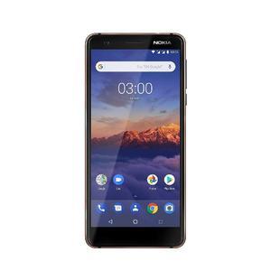 Nokia 3.1 16GB Dual Sim - Blauw - Simlockvrij
