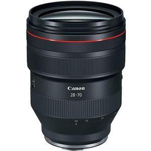 Objetivos Canon RF 28-70mm f/2L