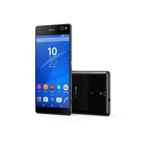 Sony Xperia C5 Ultra 16GB Dual Sim - Zwart - Simlockvrij
