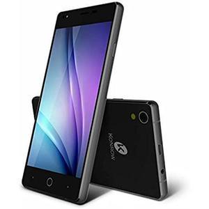 Konrow Cool-K 8GB Dual Sim - Musta - Lukitsematon