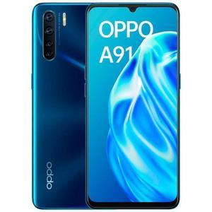 Oppo A91 128 Gb Dual Sim - Blau - Ohne Vertrag