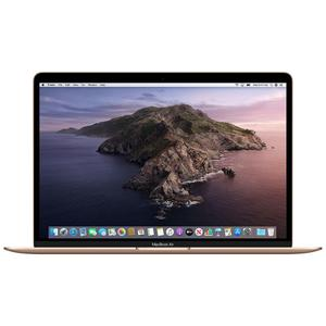 "MacBook Air 13"" Retina (Mi-2020) - Core i3 1,1 GHz - SSD 256 Go - 8 Go AZERTY - Français"