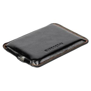 Disque dur externe 1.5 To USB 3.0 - Freecom Mobile Drive XXS Leather