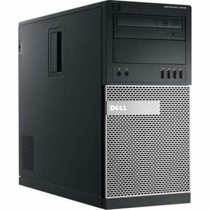 Dell OptiPlex 7010 MT Core i5 3,2 GHz - SSD 120 Go RAM 8 Go
