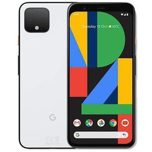 Google Pixel 4 128GB - Wit - Simlockvrij