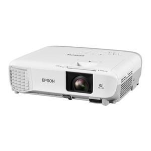 Vidéo projecteur Epson EB-X39 Blanc