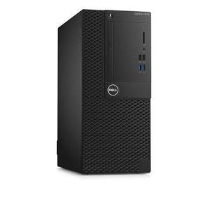 Dell OptiPlex 3050 Core i3 3,9 GHz - HDD 500 GB RAM 4 GB