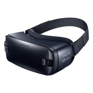 VR Helm  Gear VR SM-R323 - Blau