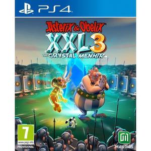 Asterix & Obelix XXL 3: The Crystal Menhir - PlayStation 4