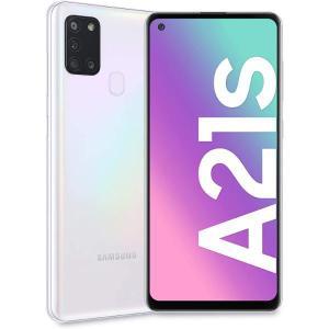 Galaxy A21S 64 Gb Dual Sim - Weiß - Ohne Vertrag